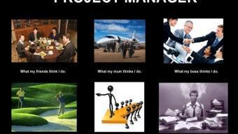 L'importance cruciale de la personnalité dans le rôle de chef de projets
