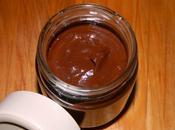 Pâte tartiner (chocolat praliné)