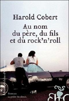 Harold Cobert, l'interview