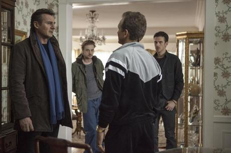 Ballade entre les tombes, Neeson ressuscité!