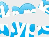 Skype dimanche octobre 2014
