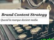 Brand Content Strategy Vanksen