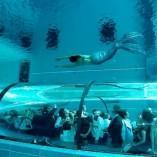 La piscine la plus profonde du Monde