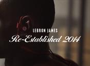 Beats fête retour Lebron Cleveland