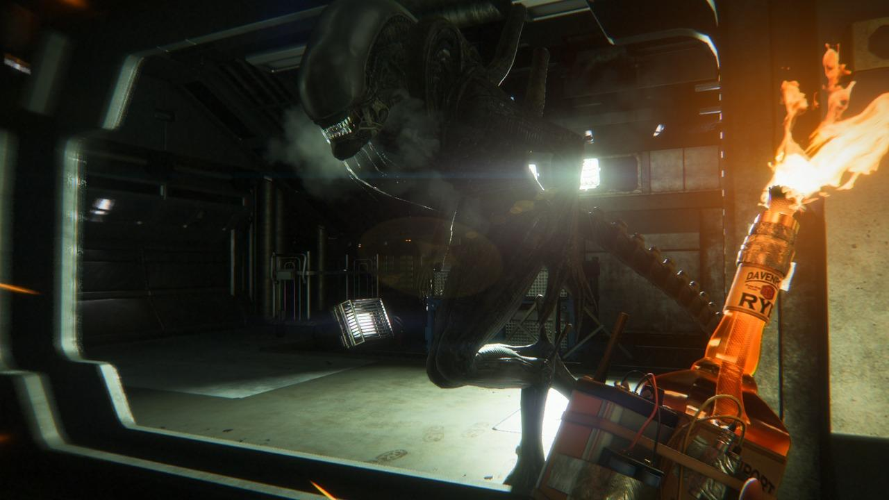 [Test] Alien Isolation – XBOne
