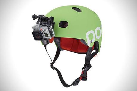 Découvrez les meilleurs accessoires GoPro pour pratiquer votre sport extrême