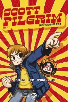 Scott Pilgrim T.1 : Precious Little Life - Bryan O'Malley