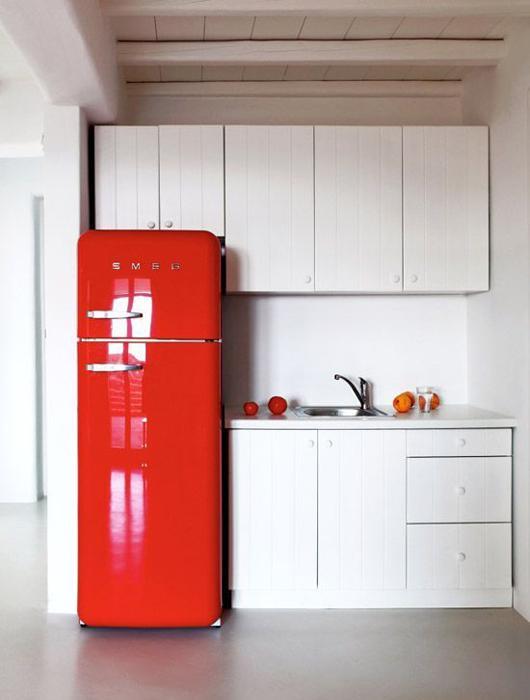 25 id es de cuisine rouge lire - Accessoire de cuisine rouge ...