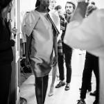 MODE : NATAN TEASER BACKSTAGE FASHION SHOW F/W 2014/2015