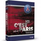 Découvrez le livre: «Ici, c'est Paris»