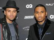 Chris Brown Trey Songz performeront ensemble Soul Train Awards novembre