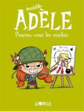 BD Mortelle adèle,5,Mr Tan et Miss Prickly