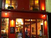 Elles Restaurant Paris