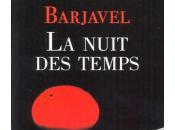 Nuit Temps Barjavel