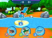 Camp Pokémon, application gratuite disponible iPad, iPhone iPod touch