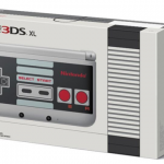 New 3DS XL NES