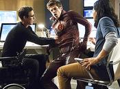 Audiences Mardi 21/10 Flash Agents SHIELD baisse, Selfie Forever hausse