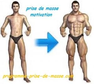 Prise de masse , motivation