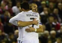 Ligue des champions : le Real Madrid surclasse Liverpool à Anfield