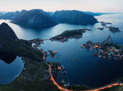 EVASION Norway… Time-Lapse Adventure