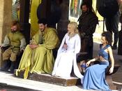 photos volées tournage saison Game Thrones