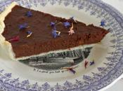 Chocolate sweet potato pie: hide veggies your dishes… Tarte chocolat patate douce comment cacher légumes dans plats