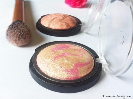 Baked blush Pinktastic elf-Minako Beauty