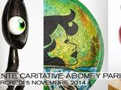 Urban vente caritative Abomey Paris