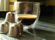 Coup coeur pour collection Variations Nespresso