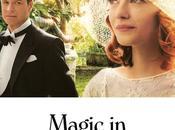 Magic Moonlight cinéma