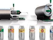 Torps Heineken voute d'un service étoiles