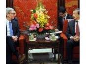 Cook rend Chine après attaques d'iCloud