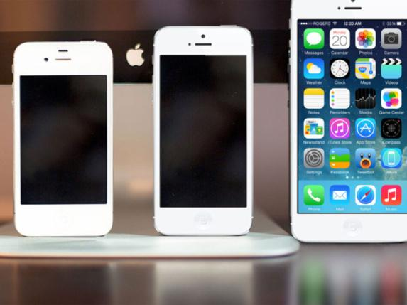 BON PLAN: iPhone 6 - iPhone 5S/5C/5 - iPhone 4S/4