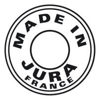 LOGO MADE IN JURA