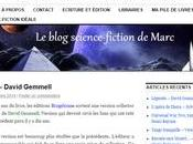 science-fiction avec Marc