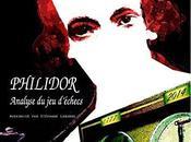Philidor, analyse d'échecs