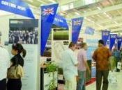 délégation d'hommes d'affaires britanniques attendue Alger novembre