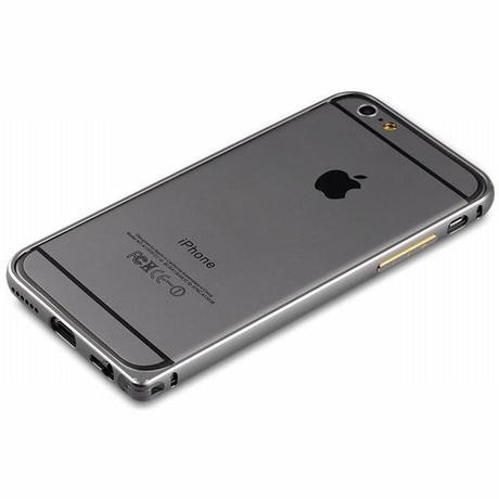 Un nouveau Bumper aluminium pour iPhone 6