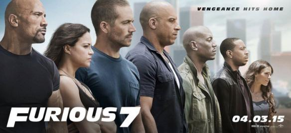 furious 7 fast and furious 7