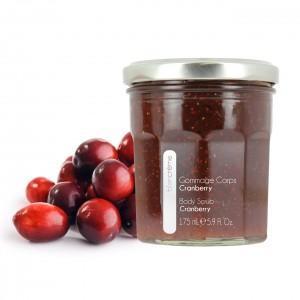 Gom cranberry
