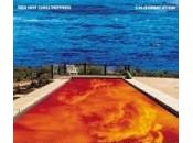 Californication Teatro Sessions Chili Peppers
