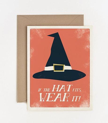 carte voeux halloween amy sullivan