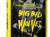 Critique bluray: Wolves