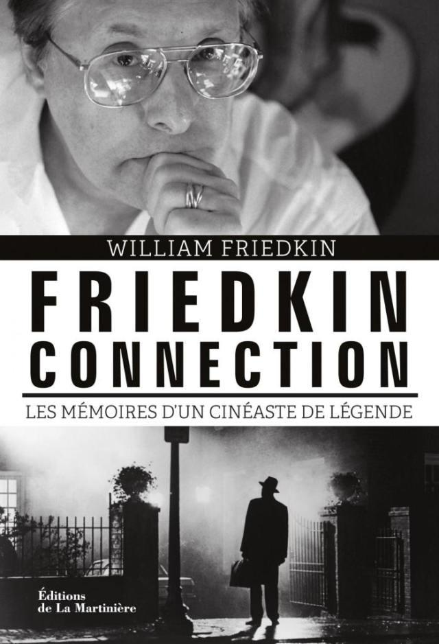 friedkin-connection