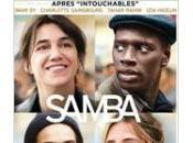 Samba réalisé Eric TOLEDANO Olivier NAKACHE
