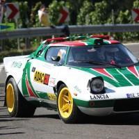 Retour sur les voitures de rallye les plus mythiques