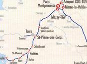grande vitesse s'arrêtera bien gare Poitiers dessertes gares situées ligne négocient moment avec SNCF. devrait avoir changement pour Poitiers.