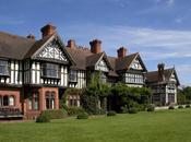 Wightwick manor wolverhampton (uk)