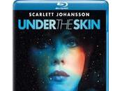 Under Skin Blu-ray (concours inside)