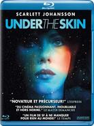 under the skin bluray Under the Skin en DVD & Blu ray (concours inside)